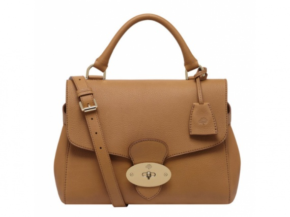 Новая модель сумок Mulberry Primrose