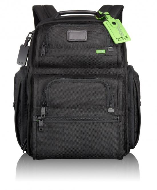 специальный рюкзак с внутренней подсветкой
