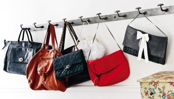 Как правильно хранить сумку