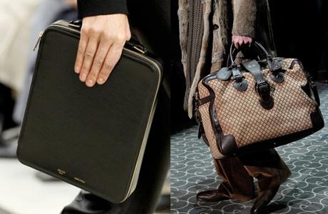 портфели и саквояжи
