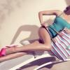 Модные и стильные летние женские сумки 2013-2014