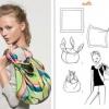 Как сделать сумку своими руками: 5 простых способов