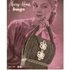 Mary Lamb Bags (1940-е)